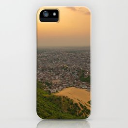 Landscape Photography by Marius iPhone Case
