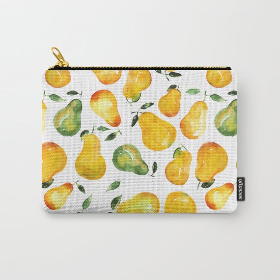 Sweet pears Carry-All Pouch