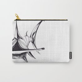Ham Carry-All Pouch
