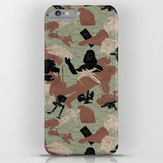 Endor Battle Camo Slim Case iPhone 6 Plus