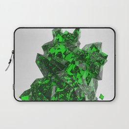 Daily Render #10: Imperfect Beryl Laptop Sleeve