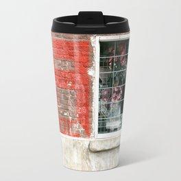 "Mooca - Series ""Districts of São Paulo"" Travel Mug"