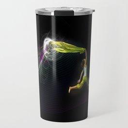 Intuitive Travel Mug