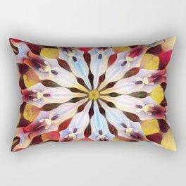 Candy Man Rectangular Pillow