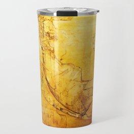Drem Dove Travel Mug