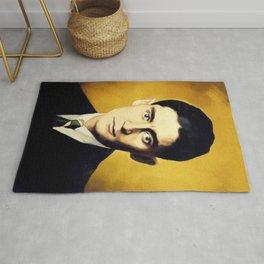 Franz Kafka, Literary Legend Rug