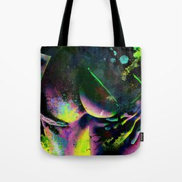 The bips Tote Bag