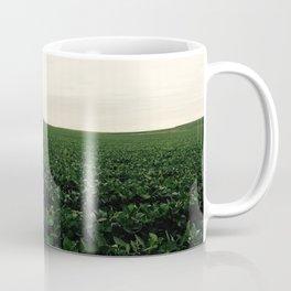 Soybean Skies Coffee Mug