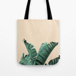 tropical leaves1  #buyart #society6 #decor Tote Bag