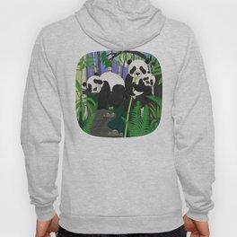 Pandas Hoody