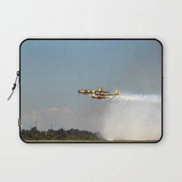 Smokers Laptop Sleeve