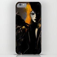 Crow iPhone 6 Plus Slim Case