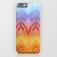 SXYellow Slim Case iPhone 6s
