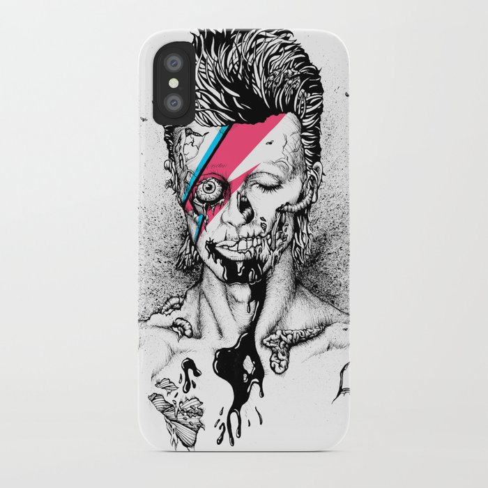 Zombowie iPhone Case