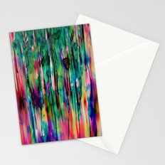 Depth Stationery Cards