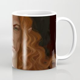 blind love Coffee Mug