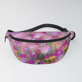 Spring Blush too ... Fanny Pack
