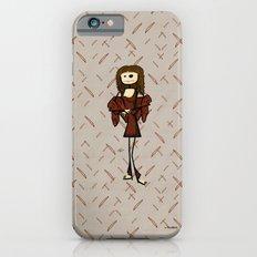 The real Gioconda Slim Case iPhone 6s