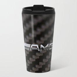 Carbon AMG Travel Mug