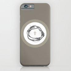 thorns iPhone 6s Slim Case
