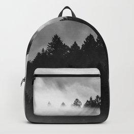 Fog Invasion, San Francisco Bay Area Backpack