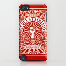 Revelationary Slim Case iPod touch