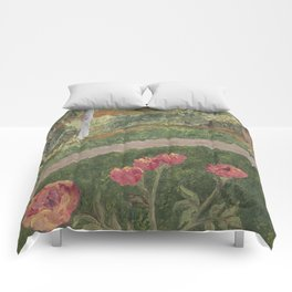 Lea's View Comforters