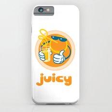 Juicy Orange Slim Case iPhone 6s