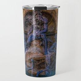 Poseidon Travel Mug
