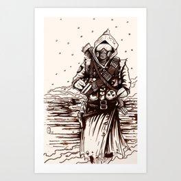 Liquidateur 2000 Art Print
