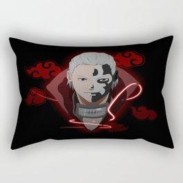 hidan jashin Rectangular Pillow