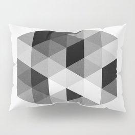 Geo Hex 02. Pillow Sham