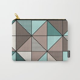 Triangle №1 Carry-All Pouch