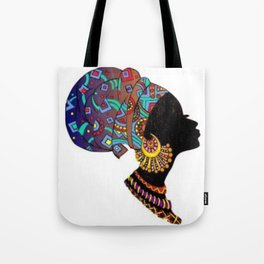 Think you can Tote Bag