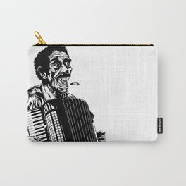 Acordeão Carry-All Pouch