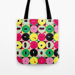 BLA BLA Tote Bag
