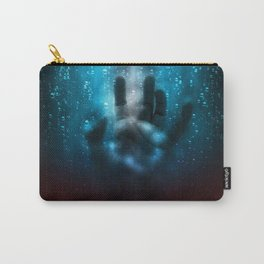 Halloween Hand Horror Carry-All Pouch