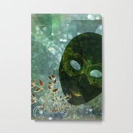 carnival impressions -3b- wall art only Metal Print