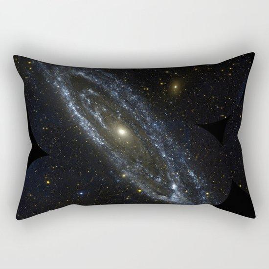 Andromeda Rectangular Pillow