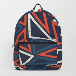 Triangles V2 Backpack