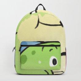 Birthday Gift Backpack