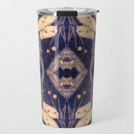 Persian Travel Mug