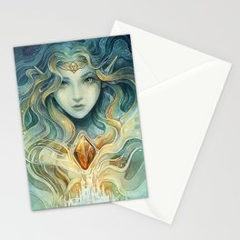 Snowqueen Stationery Cards
