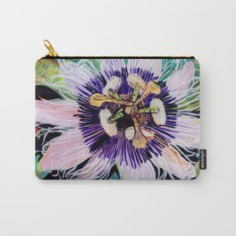 Lilikoi Carry-All Pouch