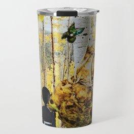 Lime Travel Mug