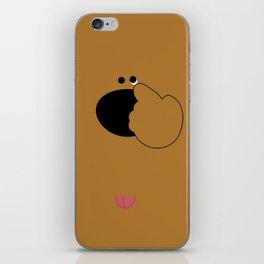 あっかんべぇ iPhone Skin