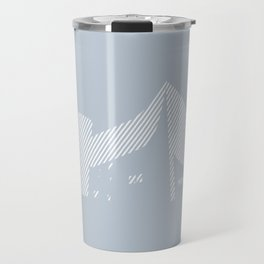 Ronchamp Travel Mug