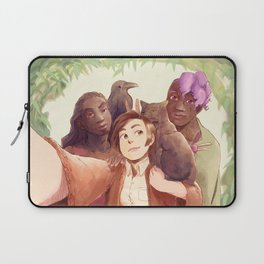 Selfie! Laptop Sleeve