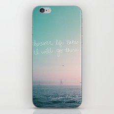 May 29 iPhone & iPod Skin
