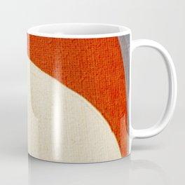 Xangô Coffee Mug